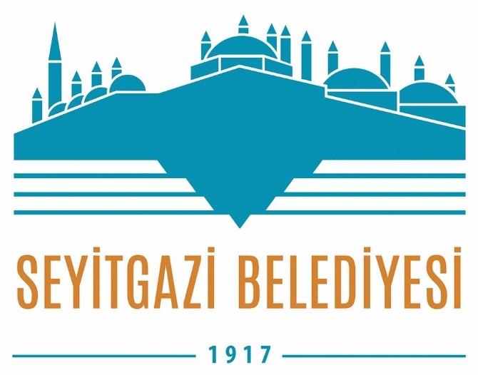 Seyitgazi Belediyesi Logosunu Değiştirdi