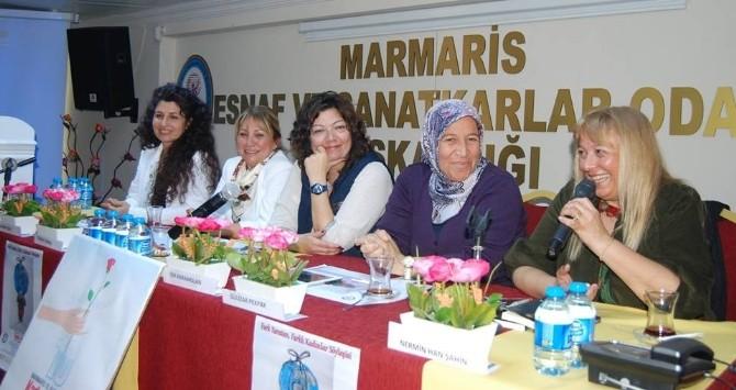 Mamaris'in Farklı Kadınları Sırlarını Açıkladılar