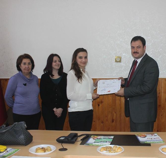 Kırsalda Genç Kadınların Güçlendirilmesi Projesi