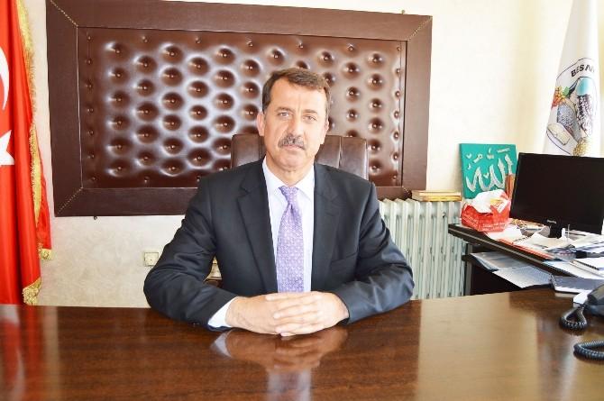 İçişleri Bakanlığı'ndan Besni Belediyesi'ne Soruşturma İzni