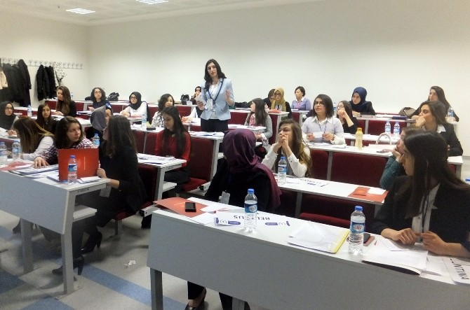Yelmun'a Katılan 172 Öğrenci Dünya Sorunlarına Çözüm Aradı