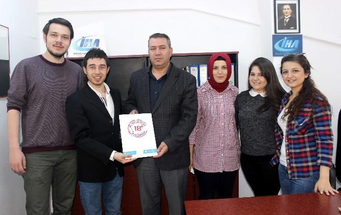 Kemal Bulut: Karar Sürecinde Gençlerin De Aktif Katılımı Sağlanmalı