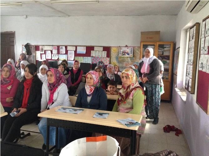Kırsaldaki Kadınlar İçin Seferberlik