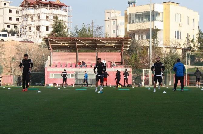 Gaziantepspor Trabzonspor'u Gözüne Kestirdi