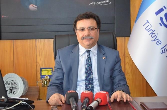Sivas'ta 3 Bin Kişi İstihdam Edilecek