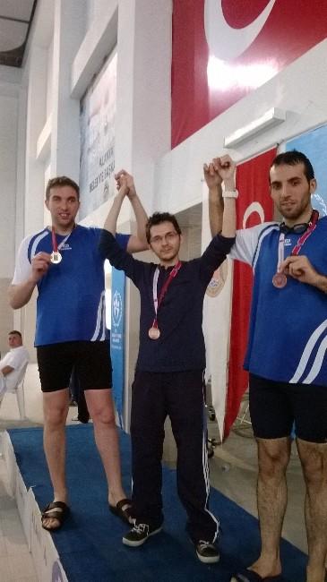 Trabzonlu Görme Engelli Sporcuların Büyük Başarısı