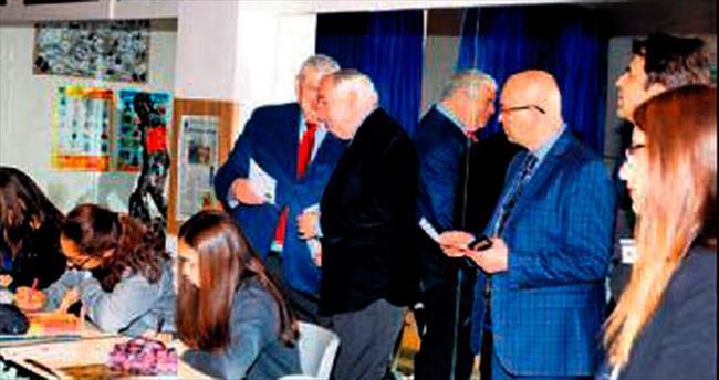 İspanyolca eğitimin temeli Ankara'da atıldı