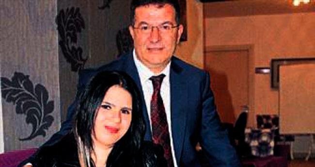 Asker Bülent'in kızı diyabetten kurtuldu