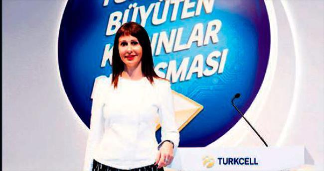 Türkiye'yi Büyüten Kadınlar buluştu