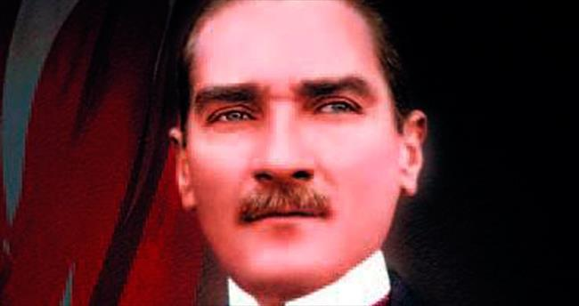 Atatürk'ün vasiyeti kayıp