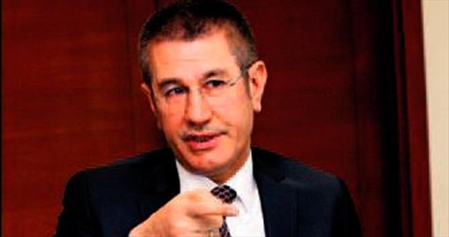 Canikli: Türk Lirası'nda kalmaya devam edin