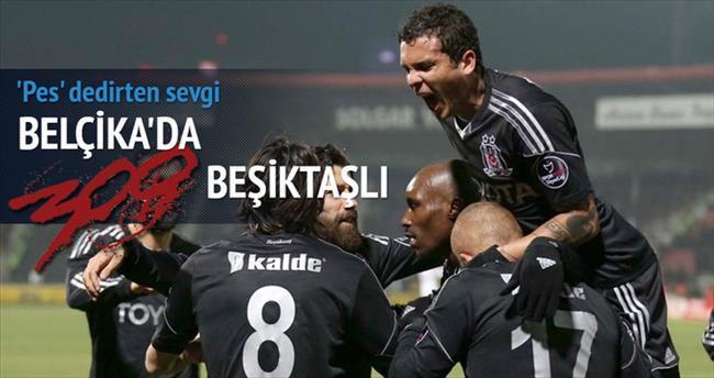 300 Beşiktaşlı