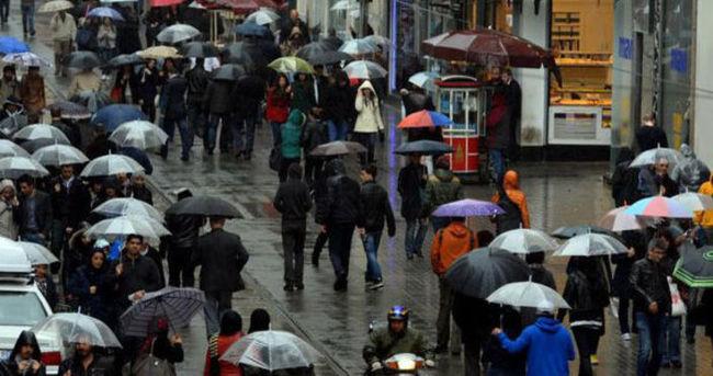 Meteoroloji'den son dakika hava durumu habeleri