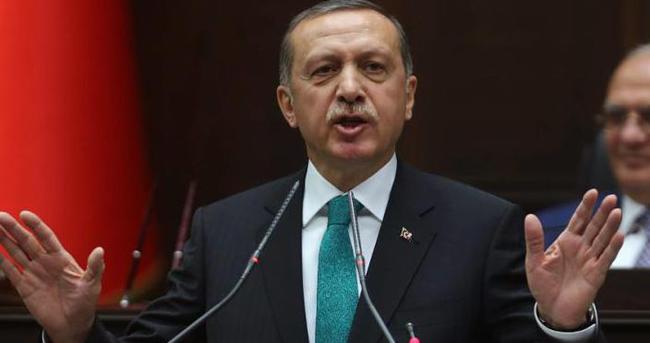Erdoğan, Twitter'da bir ilki yaptı