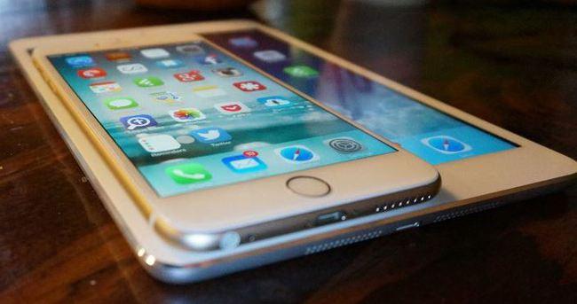 iPhone ve iPad'de şok iddia