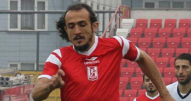 Balıkesirspor'da 2 futbolcu kadro dışı