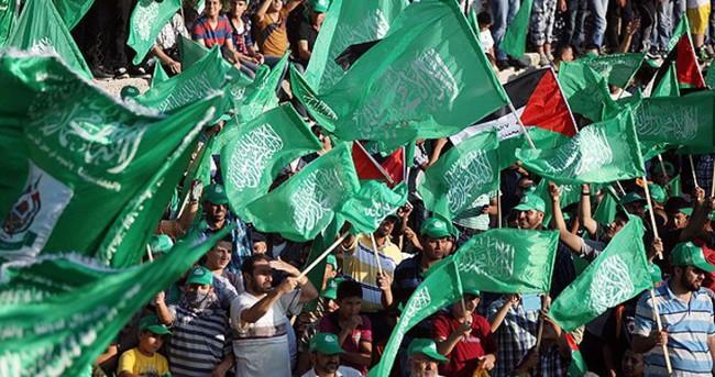 Mısır'da Hamas kararına temyiz