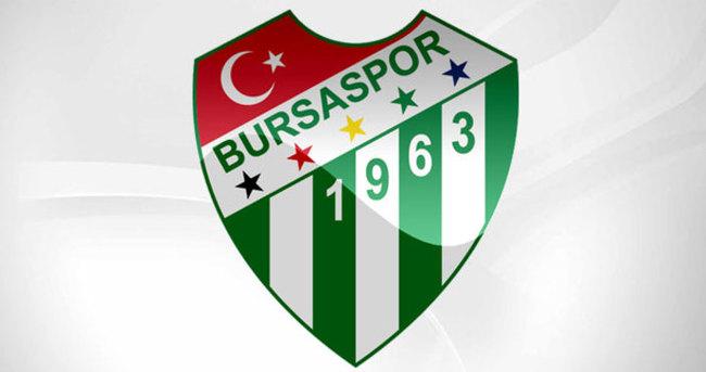 Bursaspor'da duraklama dönemi