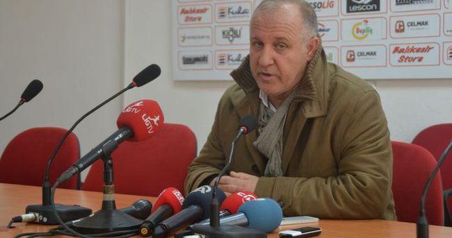 Bakkal, Fenerbahçe'yi gözüne kestirdi