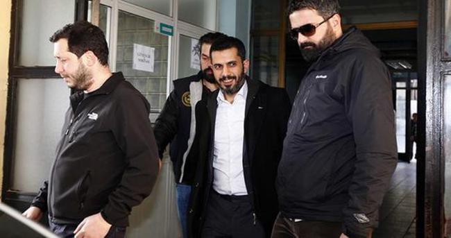 O belgeler Mehmet Baransu'nun çıktı