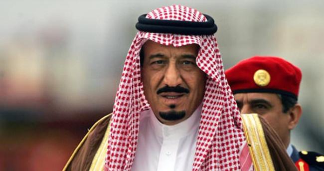 Suudi Arabistan, İsveç büyükelçisini çağırdı