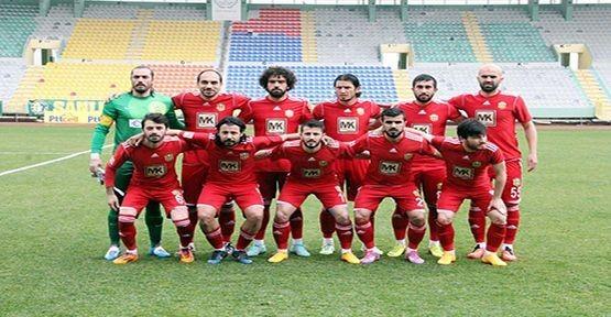 2.lig Beyaz Grup'ta Zirve En Çok Yeni Malatyaspor'da Kaldı