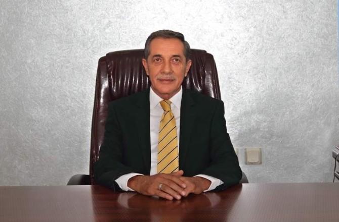 Özdemir Ve Öztürk'ten İstiklal Marşı'nın Kabulünün 94. Yıl Dönümü Mesajı