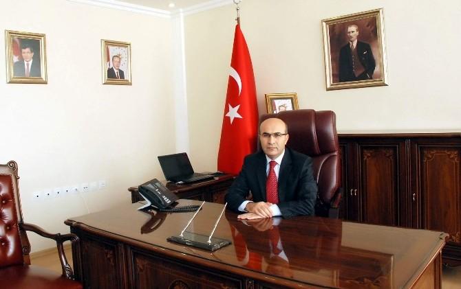 Vali Demirtaş'ın İstiklal Marşı'nın Kabulünün 94. Yıldönümü Mesajı