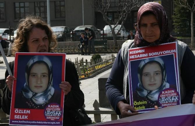 Özlem Selek'in Kocası Tarafından Dövülerek Öldürüldüğü İddiası