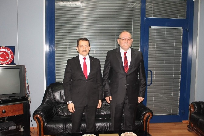Atalay'ın 2023 Hedefi