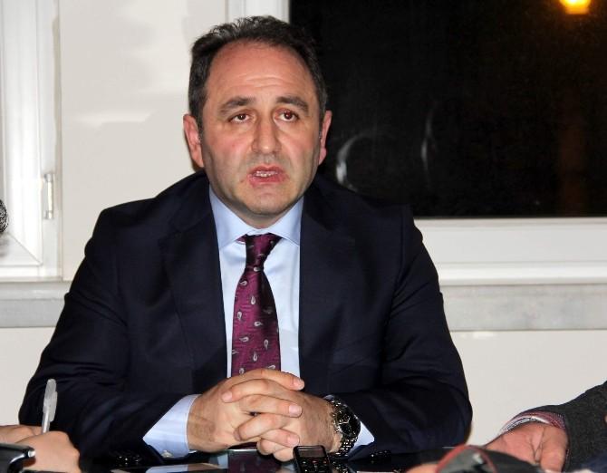 Murat Demir, Temayül Yoklamasına Çağrıldı