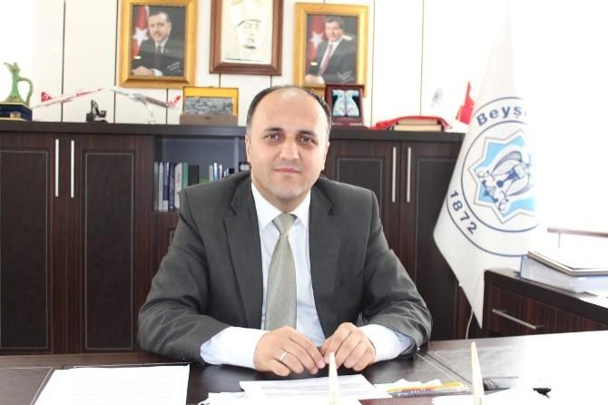 Başkan Özaltun'dan TEK Yön Açıklaması