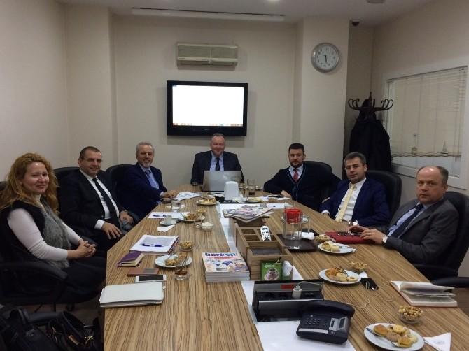Bursa 2. Turizm Zirvesine Hazırlanıyor
