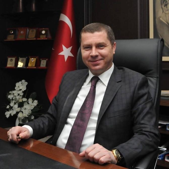 Çan Belediye Başkanı Kuzu'nun 12 Mart İstiklal Marşı'nın Kabulü Ve Mehmet Akif Ersoy'u Anma Günü Mesajı