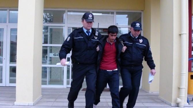 Sungurlu'da Uyuşturucu Operasyonu