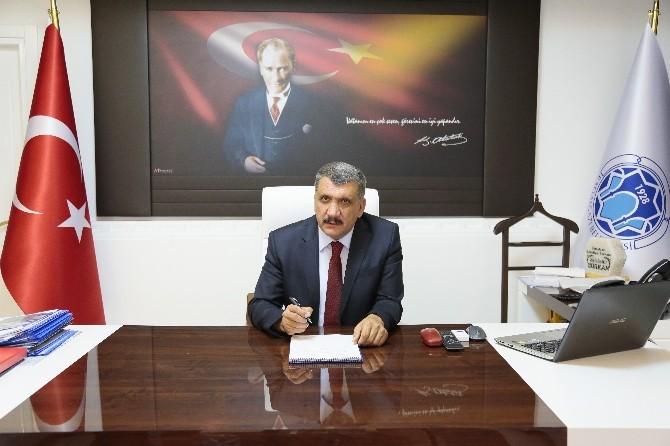 Gürkan'dan İstiklal Marşı'nın Kabulünün Yıldönümü Mesajı