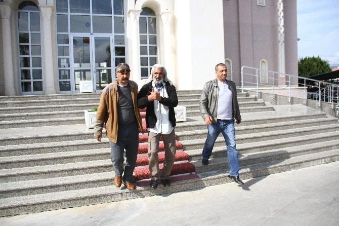 INTERPOL'un Aradığı Uyuşturucu Satıcısı Fethiye'de Yakalandı