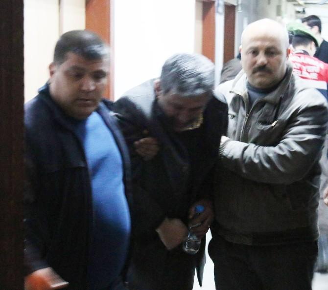 Yakılmış Ceset Soruşturmasında Serbest Bırakılan Baba Tutuklandı