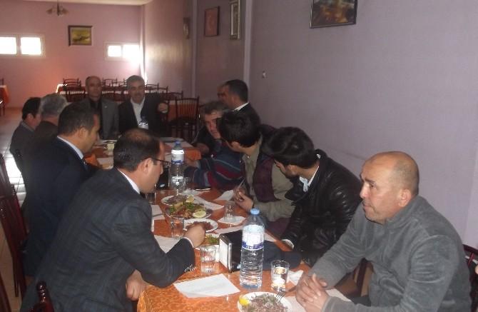 Osmaniye Amatör Lig Kulüpleri Buluştu