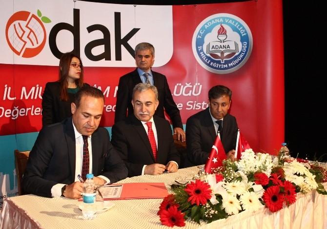 Okullar, STK'larla İşbirliği Protokolü İmzaladı