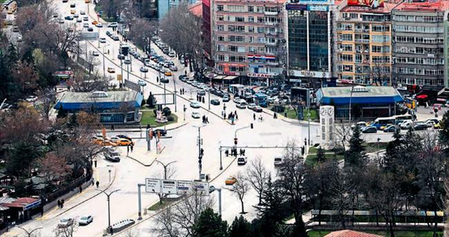 Tandoğan Meydanı tartışmaları kızıştı