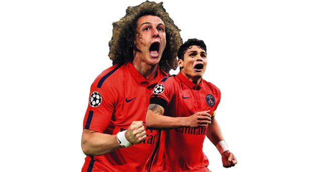 Chelsea futbola Fransız!