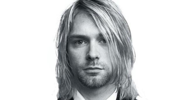 Kurt Cobain belgeselinden ilk görüntüler yayınlandı