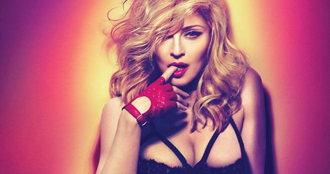 Madonna: Keşke gay olsaydım