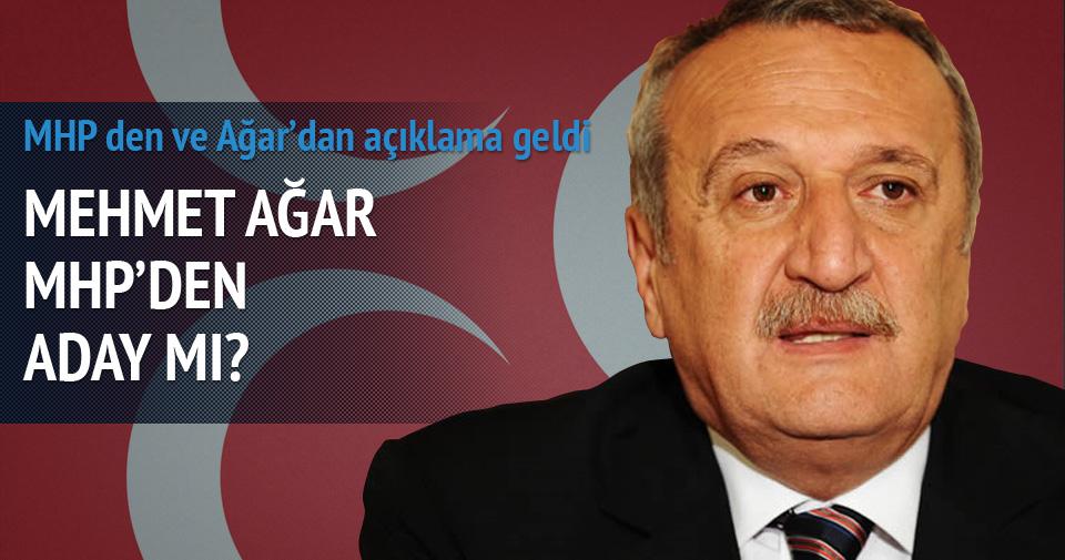 Mehmet Ağar iddiası Ankara'ya bomba gibi düştü