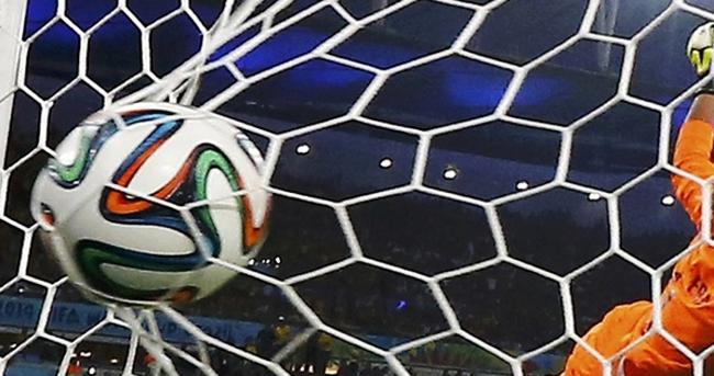 Zimbabve'ye Dünya Kupası cezası