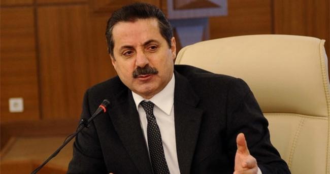 Bakan'dan 'kıdem tazminatı' açıklaması!