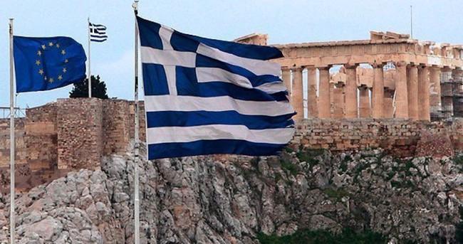 Yunanistan tazminat konusunda kararlı