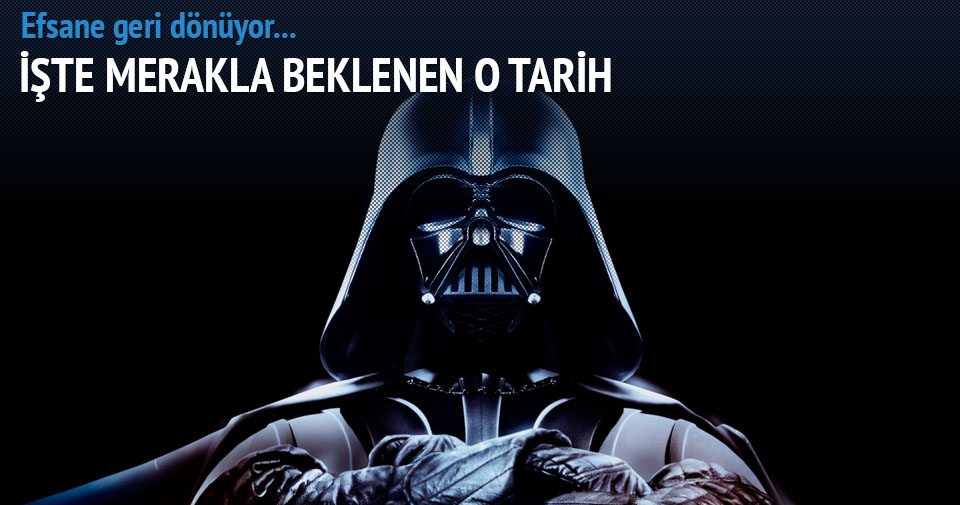 Star Wars 8 geliyor
