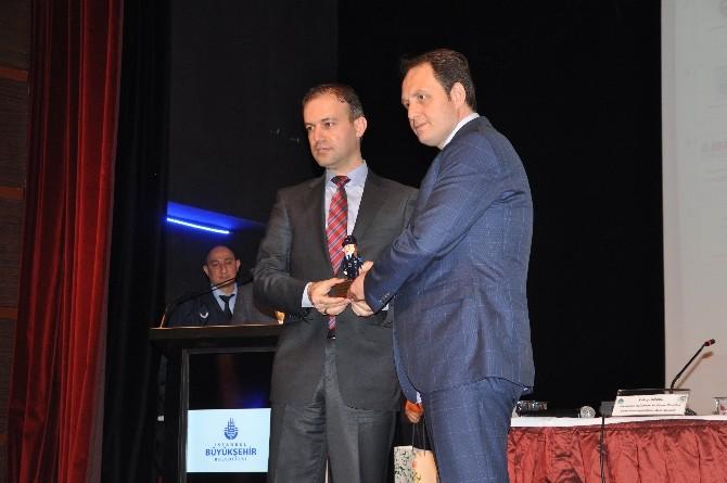 Gaziosmanpaşa Belediyesi, Tüketici Özel Ödülü'ne Layık Görüldü